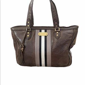 L.A.M.B leather Rocksteady bag